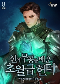 신의 무공을 배운 초월급 헌터. 8(완결)