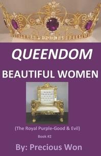 QUEENDOM BEAUTIFUL WOMEN (Book #2)