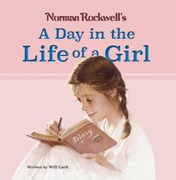 Norman Rockwell?s a Day in the Life of a Girl