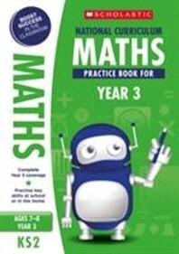 National Curriculum Mathematics Practice - Year 3