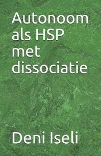 Autonoom ALS Hsp Met Dissociatie