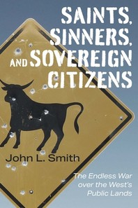 Saints, Sinners, and Sovereign Citizens