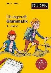?bungsheft - Grammatik 4. Klasse