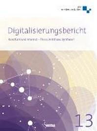 Digitalisierungsbericht 2013