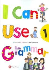 I Can Use Grammar 1