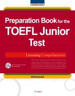 TOEFL JUNIOR TEST: LC (ADVANCED)