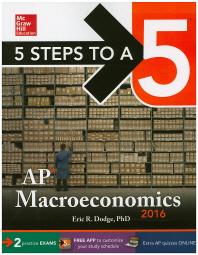 AP Macroeconomics(2016)