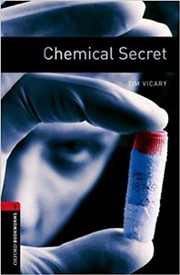 Chemical Secret (with MP3)
