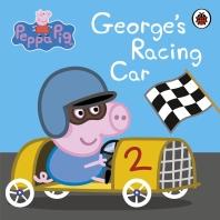 Peppa Pig: George's Racing Car