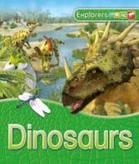 Dinosaurs. Dougal Dixon
