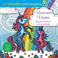 Zendoodle Colorscapes