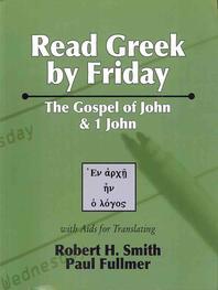 Read Greek by Friday
