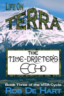 Life On Terra - The Time-Drifter's Echo
