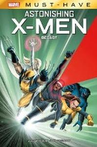 Marvel Must-Have: Astonishing X-Men
