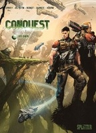 Conquest. Band 6
