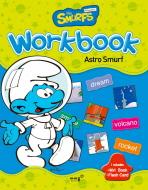 THE SMURFS WORKBOOK. 3(ASTRO SMURF)