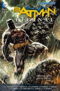 뉴 52! 배트맨 이터널 Vol. 1