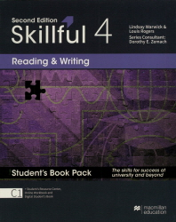 Skillful Reading & Writing. 4(Student's Book Pack C1)