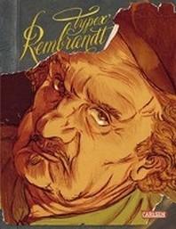 Rembrandt (Graphic Novel Paperback)