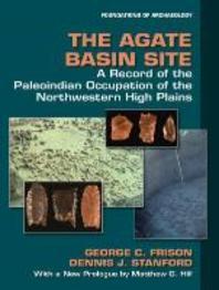 The Agate Basin Site