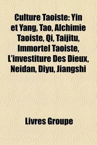 Culture Tao Ste