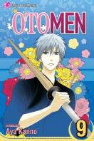 Otomen, Vol. 9