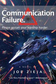 Communication Failure, 2