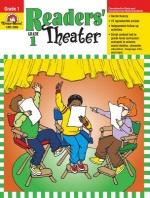 Readers Theater Grade 1