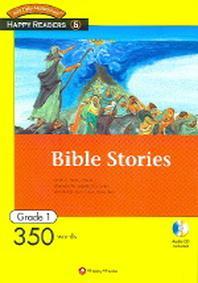 Bible Stories (350 Words)