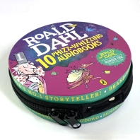Roald Dahl: Audio Collection in a Tin (29 CDs)