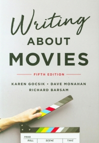 Writing about Movies