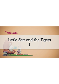 Little Sam and the Tigers