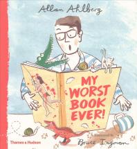 My Worst Book Ever