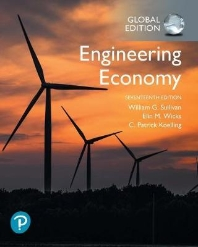 Engineering Economy (Global Edition)