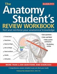 Anatomy Student's Review Workbook