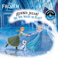 A Frozen World (Bilingual) (Frozen Movie Tie-In)