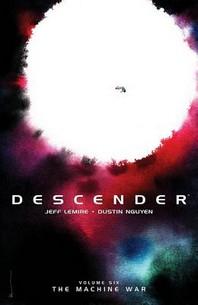 Descender Volume 6