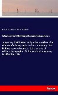 Manual of Military Reconnaissances