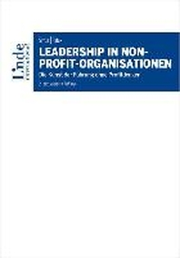 Leadership in Non-Profit-Organisationen