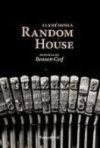 En Random House : memorias de Bennett Cerf