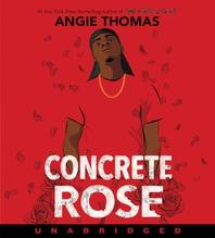 Concrete Rose CD