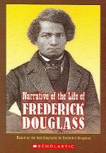 Narrative Of The Life Of Frederick Douglass(Action Classics Level 2)