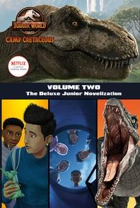 Camp Cretaceous, Volume Two