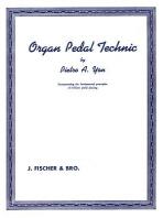 Organ Pedal Technic