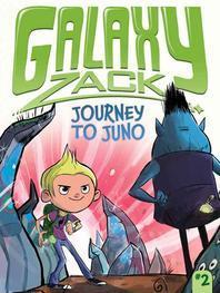 Journey to Juno, 2