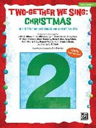 Two-Gether We Sing -- Christmas