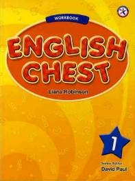ENGLISH CHEST. 1(WORKBOOK)