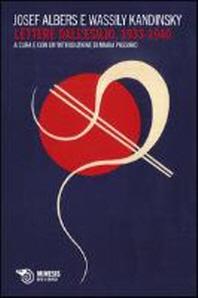 Lettere dall'esilio (1933-1940)