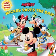 Disney Mickey Saves the Day!
