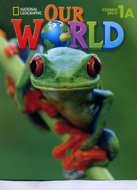 Our World. 1A